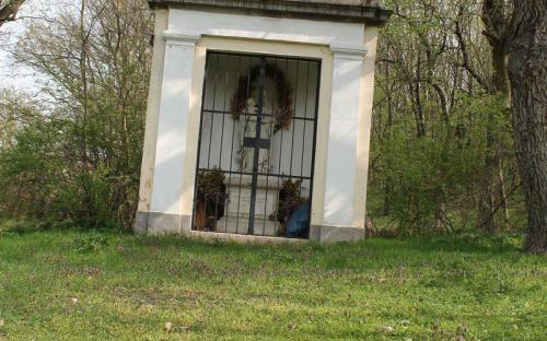 Mária kápolna