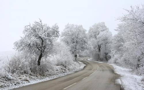 téli Gerecse